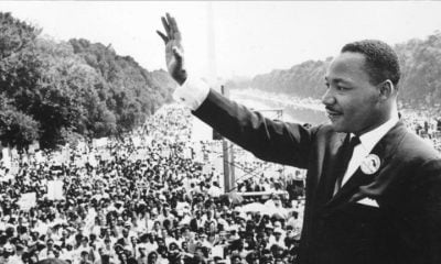 5 Lessons for Entrepreneurs from Dr. Martin Luther King, Jr.