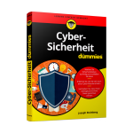 """Cybersecurity For Dummies"" Book Now Available In German (Das Buch ""Cybersicherheit für Dummies"" ist jetzt in deutscher Sprache verfügbar)"