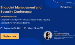 CyberSecurity Expert Joseph Steinberg To Speak At Endpoint Security Conference